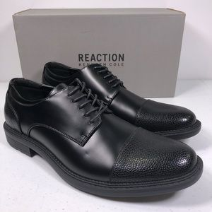 Kenneth Cole Reaction Cellar Oxford Dress Shoes